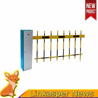 Cổng Barrier tự động FJC-D616