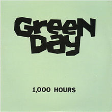 1.000 Hours |  Green Day