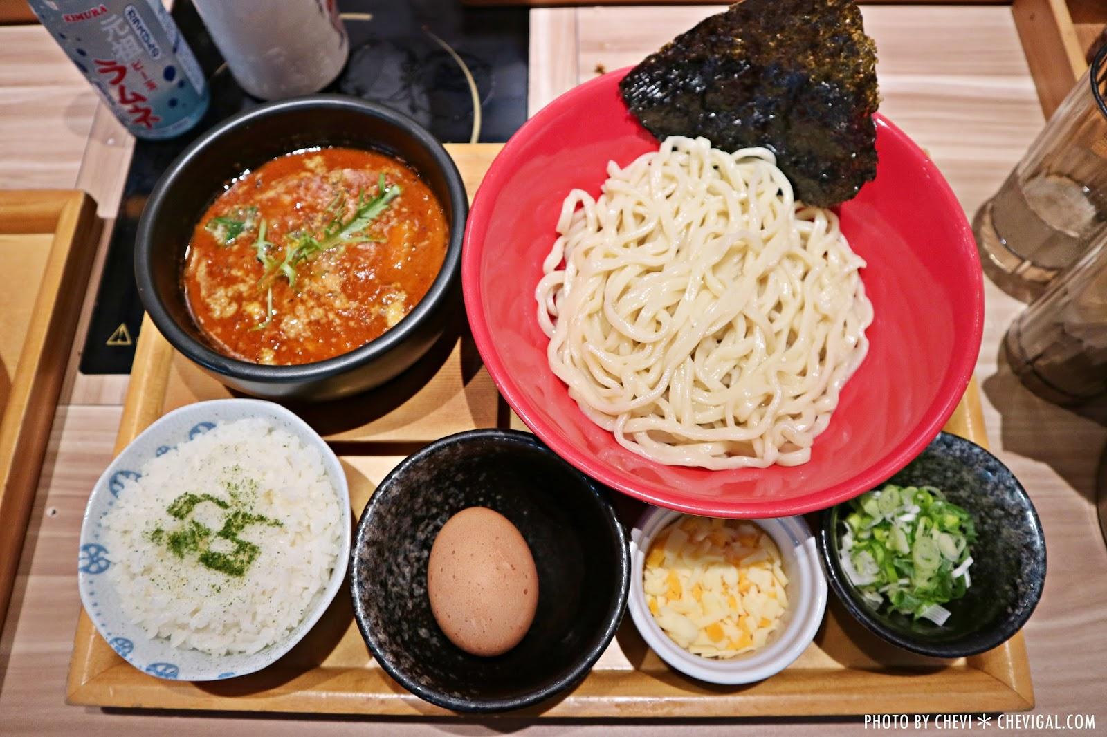 IMG 9784 - 熱血採訪│富士山55沾麵,富士山55周年感謝祭。澎派菜單全新登場。還有免費 Cold Stone冰淇淋請你吃