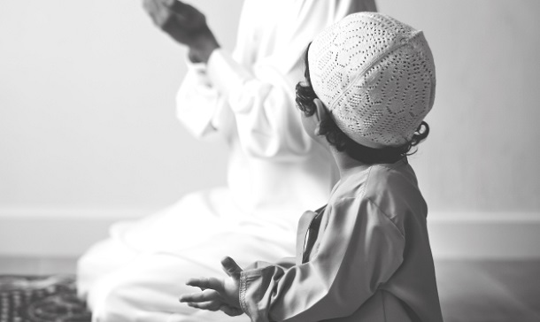 Çocuğun Güzel Ahlaklı Olması İçin Okunacak Dua Evladın iyi huylu olması için okunacak dua, kötü alışkanlıklardan koruyan dua