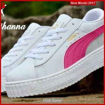 FIDS029 Sepatu Wanita Rihanna Branded Puma Original