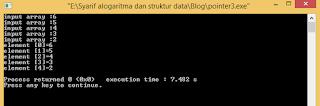 Pointer C++