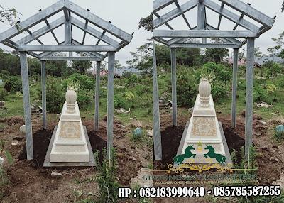 Makam Marmer Ukir