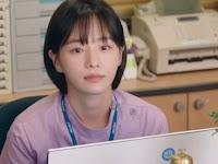 Profil Lengkap Park Kyu Young Pemeran Nam Ju-Ri It's Okay To Not Be Okay