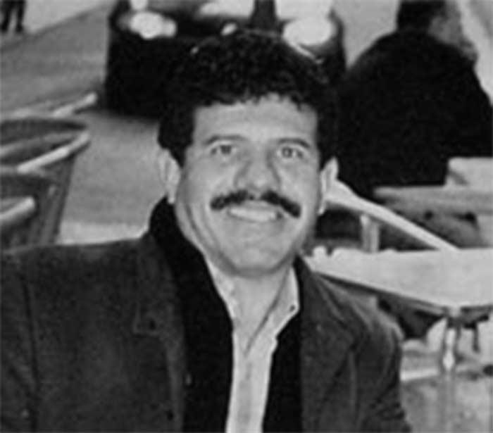 Carlos Fajardo Fajardo, autor del libro La Emocracia global y otros escritos