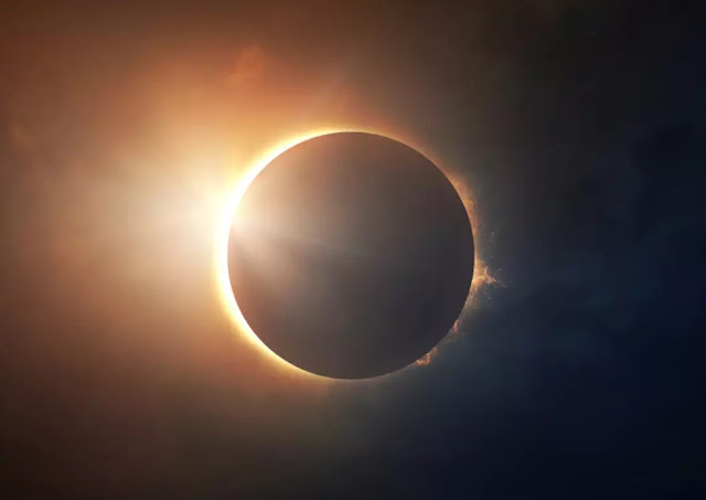 Watch The Great South American Eclipse Live HERE
