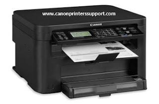 Canon imageCLASS MF212w Review