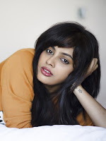 Nanditha swetha latest photo session-cover-photo