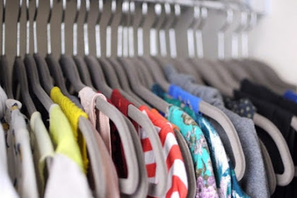 5 Begini Cara Memilih Pakaian yang Sesuai Cuaca yang Sedang Panas