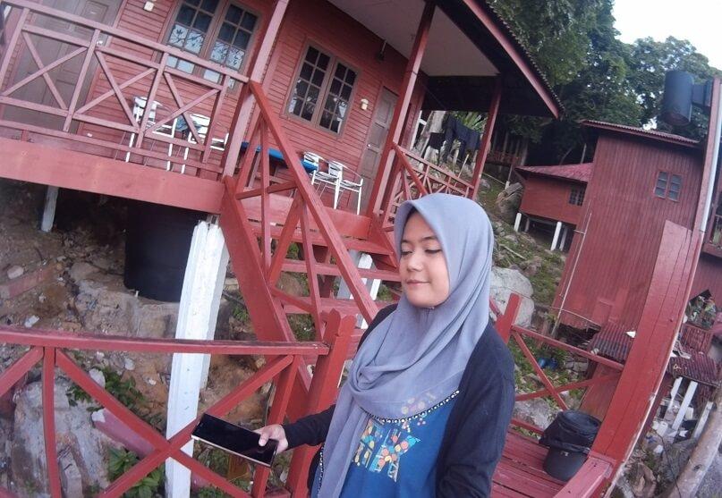 Review Senja Bay Resort, Pulau Perhentian Kecil
