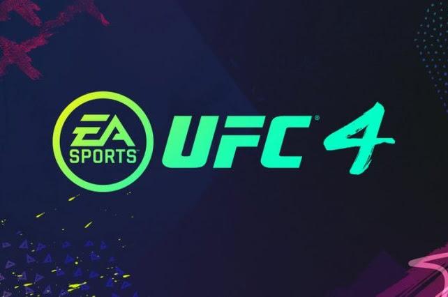The Full Roster For UFC 4 Revealed