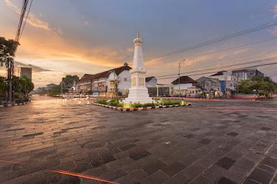 wisata yogyakarta menarik saat lebaran