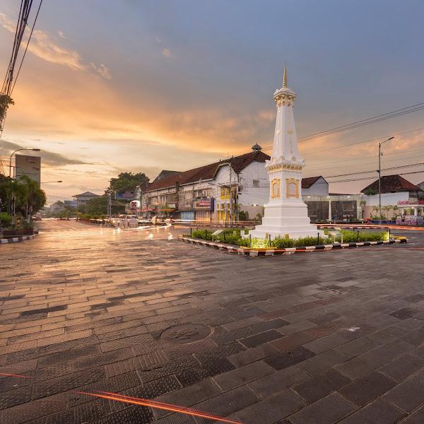 Berbagai Tempat Wisata di Yogyakarta Asyik untuk Dikunjungi Saat Libur Lebaran