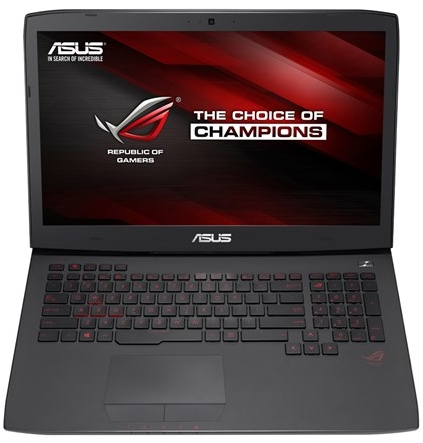 ASUS ROG G751JY ELANTECH TOUCHPAD DRIVERS FOR WINDOWS XP