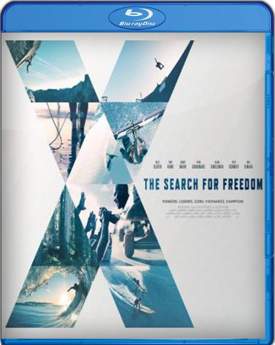 X: Search for Freedom [BD25] [2015] [Subtitulado]