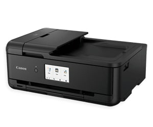Impressoras A Jato De Tinta Sem Fio Canon PIXMA TS9540 Drivers Para Impressora Canon PIXMA TS9540