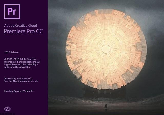 [Soft] ADOBE PREMIERE PRO CC 2017 PORTABLE (Không cần cài đặt)