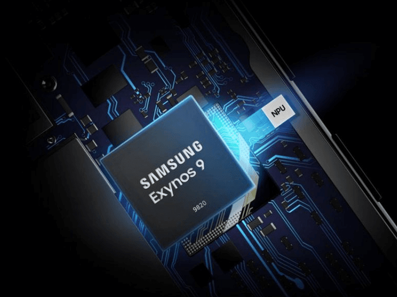 Samsung Electronics announces 5 nanometer (nm) process is ready for production