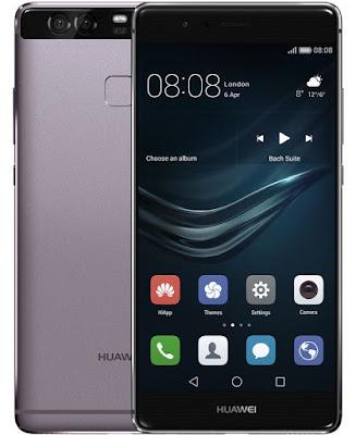 Spesifikasi dan Harga Huawei P9 Terbaru, Usung Mesin HiSilicon Kirin dan berOS Android Marshmallow
