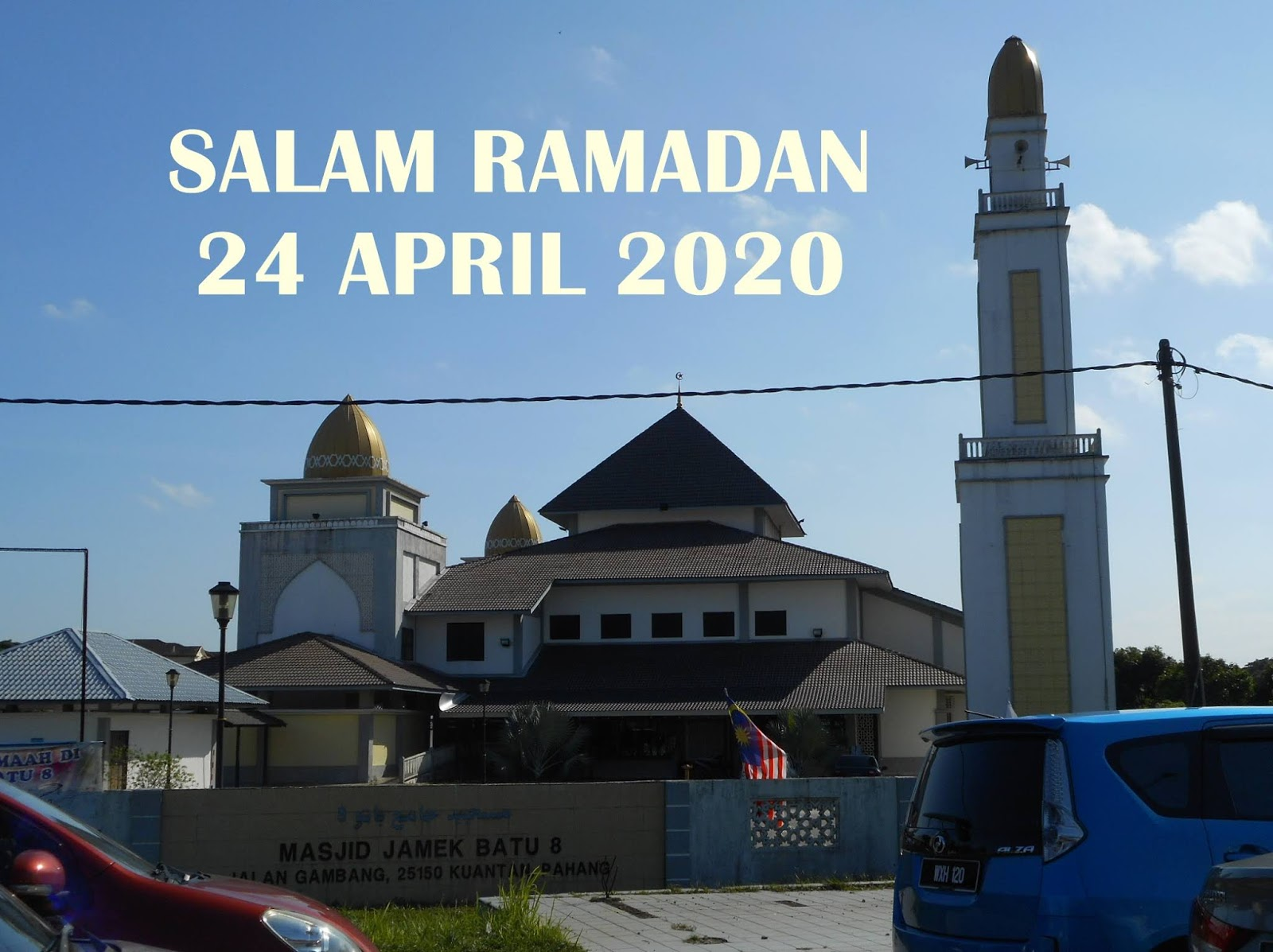 Salam Ramadan 2020