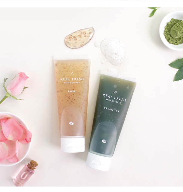 Althea x Get It Beauty Real Fresh Skin Detoxer
