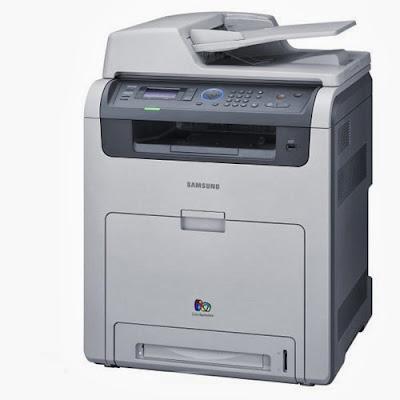 download Samsung CLX-6220FX/XAA printer's driver