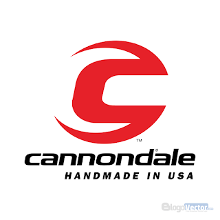 Cannondale Bicycle Logo vector (.cdr)