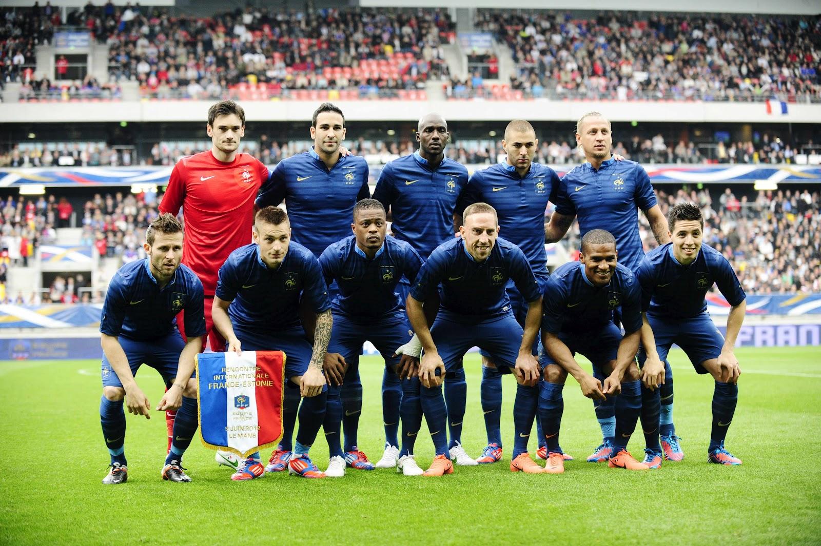 rencontre euro 2012