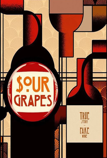 Sour Grapes (2016) ταινιες online seires oipeirates greek subs