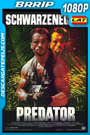 Depredador (1987) 1080p BRrip Latino – Ingles