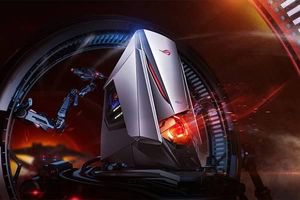 Computador ROG GT51CA tem GTX Titan e Core i7 6700K