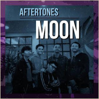 Aftertones - Moon Mp3