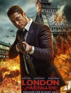 فيلم London Has Fallen 2016 مترجم