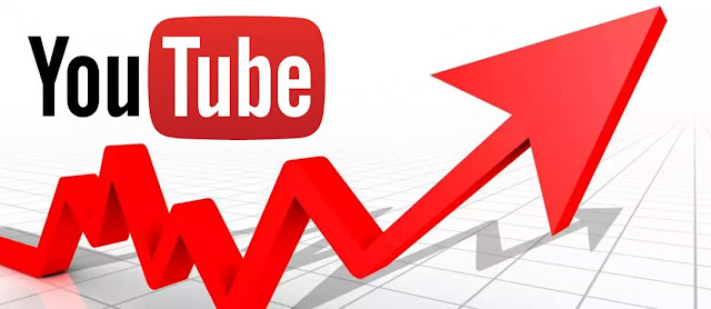 Cara Membuat Viewers Youtube Meningkat Dalam Jumlah Yang Banyak