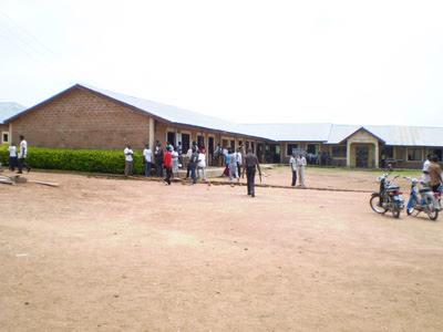 gboko benue state ritualists