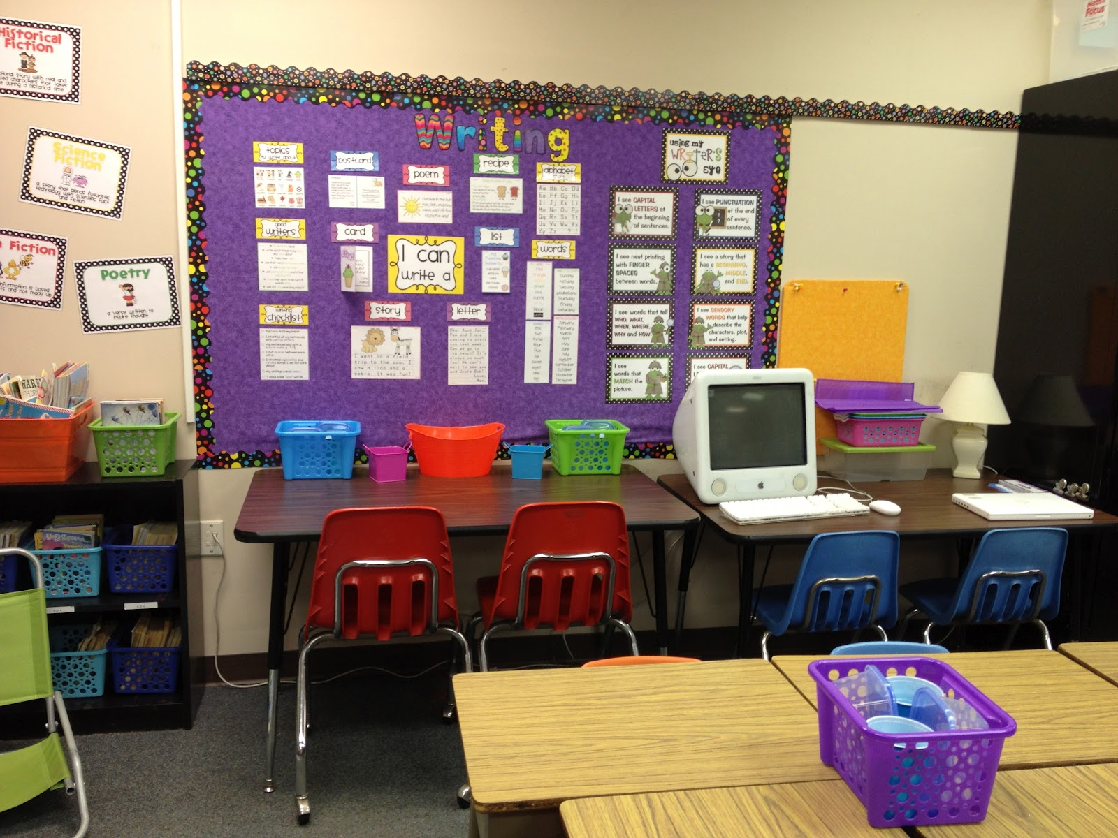2nd Grade Stuff Take A Tour Of My Classroom
