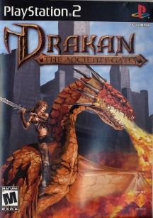 DRAKAN THE ANCIENTS GATES PS2 BAIXAR