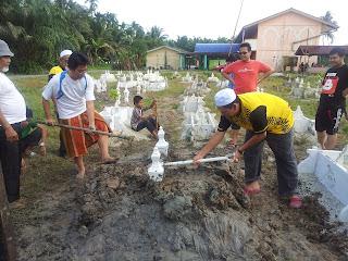 penggali kubur