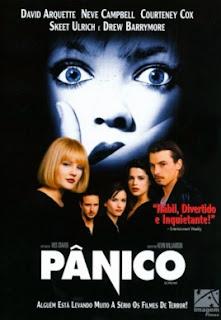 Pânico – Dublado