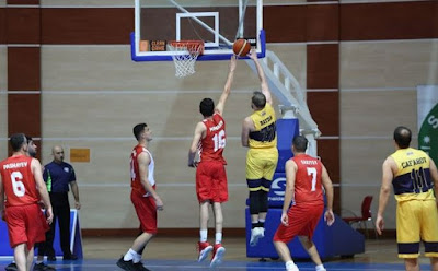 Azerbaycan basketbol ligi