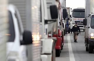 Após greve dos caminhoneiros, retomada da atividade foi mais forte no Sul
