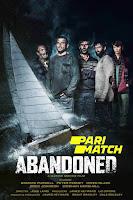 Abandoned 2015 Dual Audio Hindi [Fan Dubbed] 720p HDRip