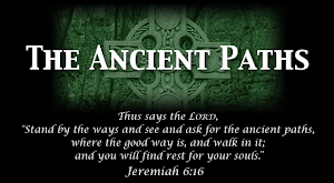 The Ancient Paths-television ministry of an O.P.C. church pastor in Salt Lake City, Utah