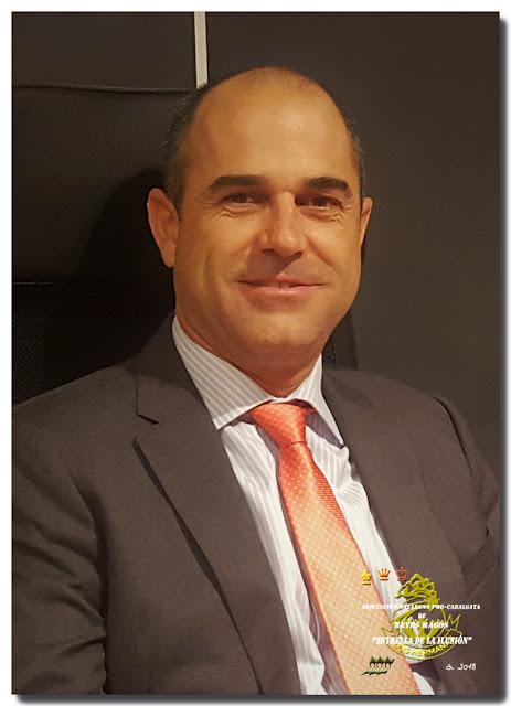 Rey Gaspar, Odilo García Vázquez
