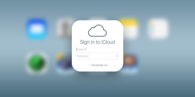 كيفية الوصول إلى بياناتي على iCloud باستخدام هاتف أندرويد