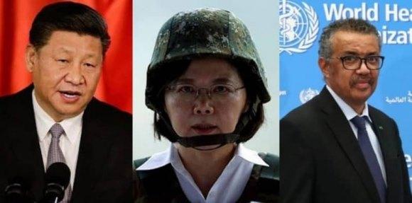 """Mỹ ủng hộ Đài Loan tham gia Liên Hợp Quốc (LHQ), Trung Quốc """"phẫn nộ"""""""