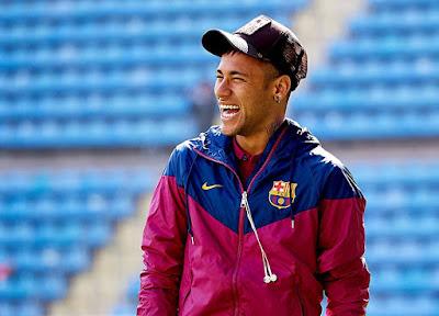 Neymar renueva contrato Barcelona