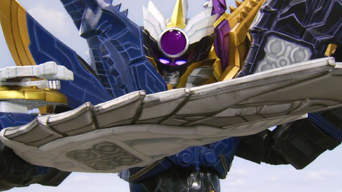 Kishiryu Sentai Ryusoulger Episode 24 Subtitle Indonesia