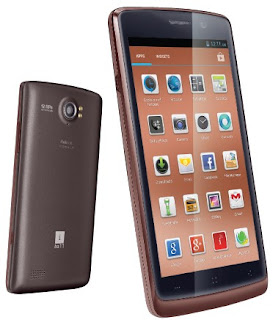 iBall Andi 4.7G Cobalt specifications with price in India