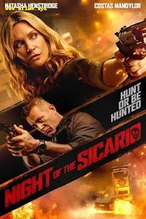فيلم Night of the Sicario 2021 مترجم اون لاين